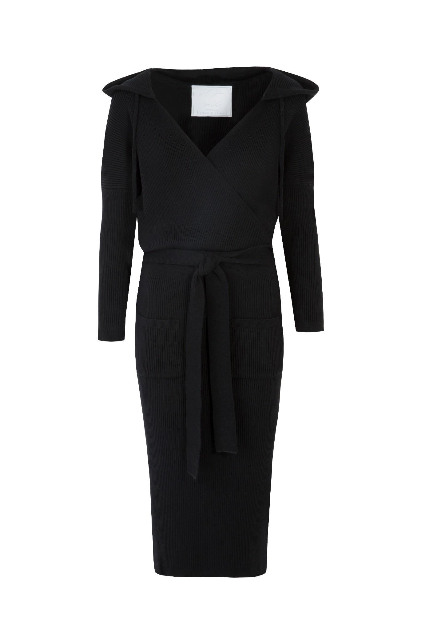 Sukienka Leonie BLACK