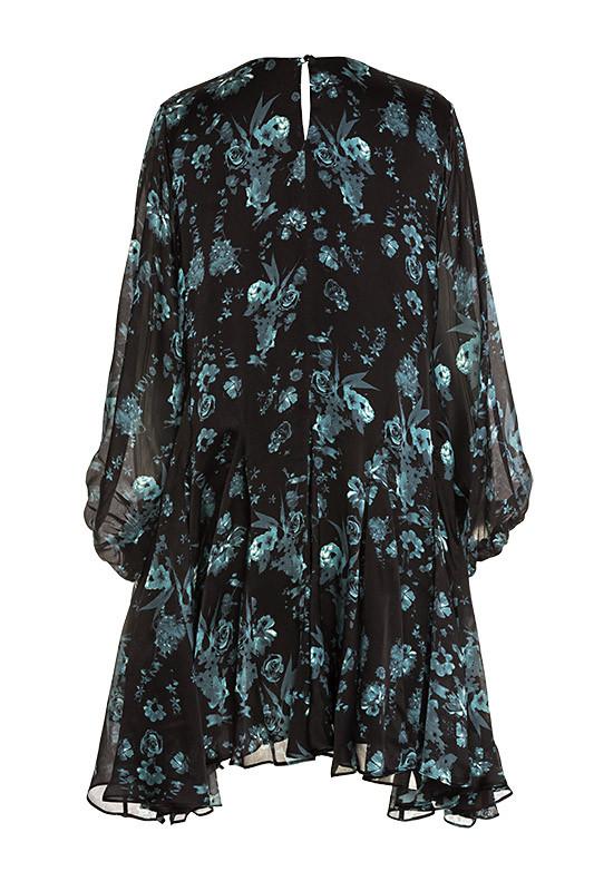 Sukienka ELOISE jedwab